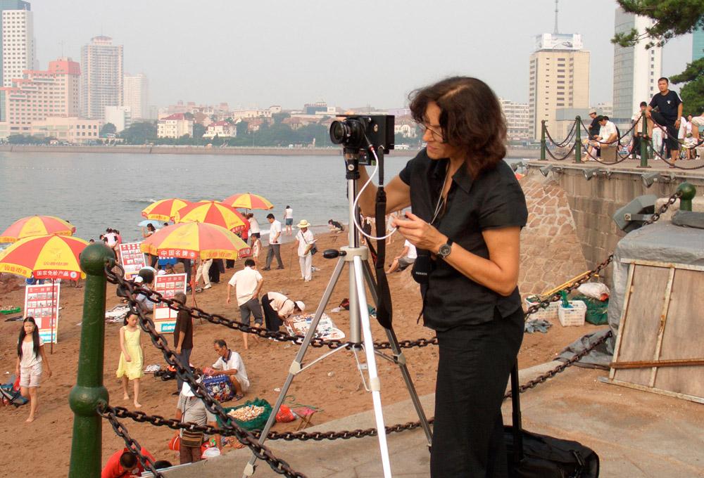 Barbara Wolff, China 2007